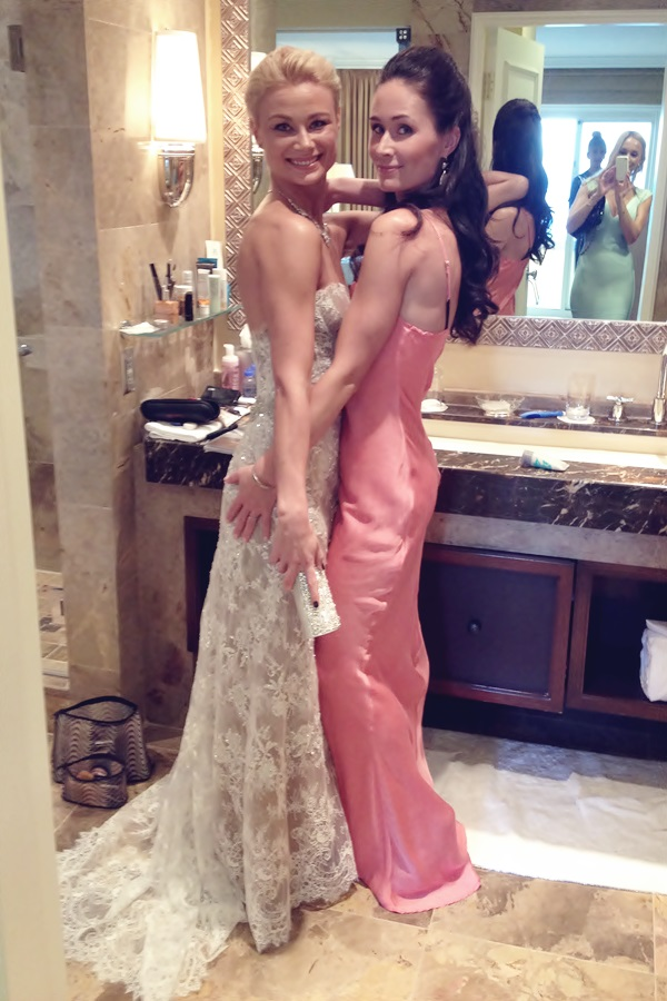 Bröllop i Miami