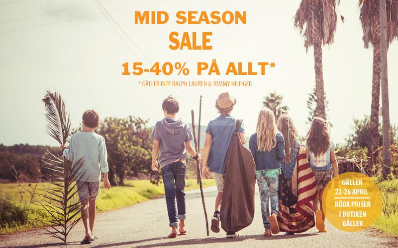 mid-seasonse