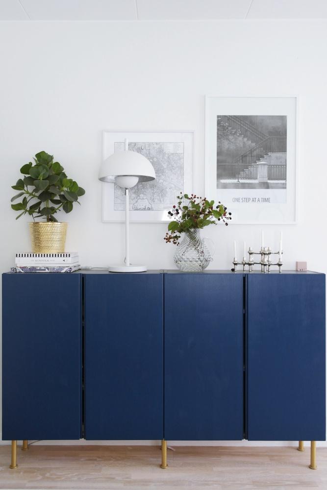 Ikea Hacket Ivar
