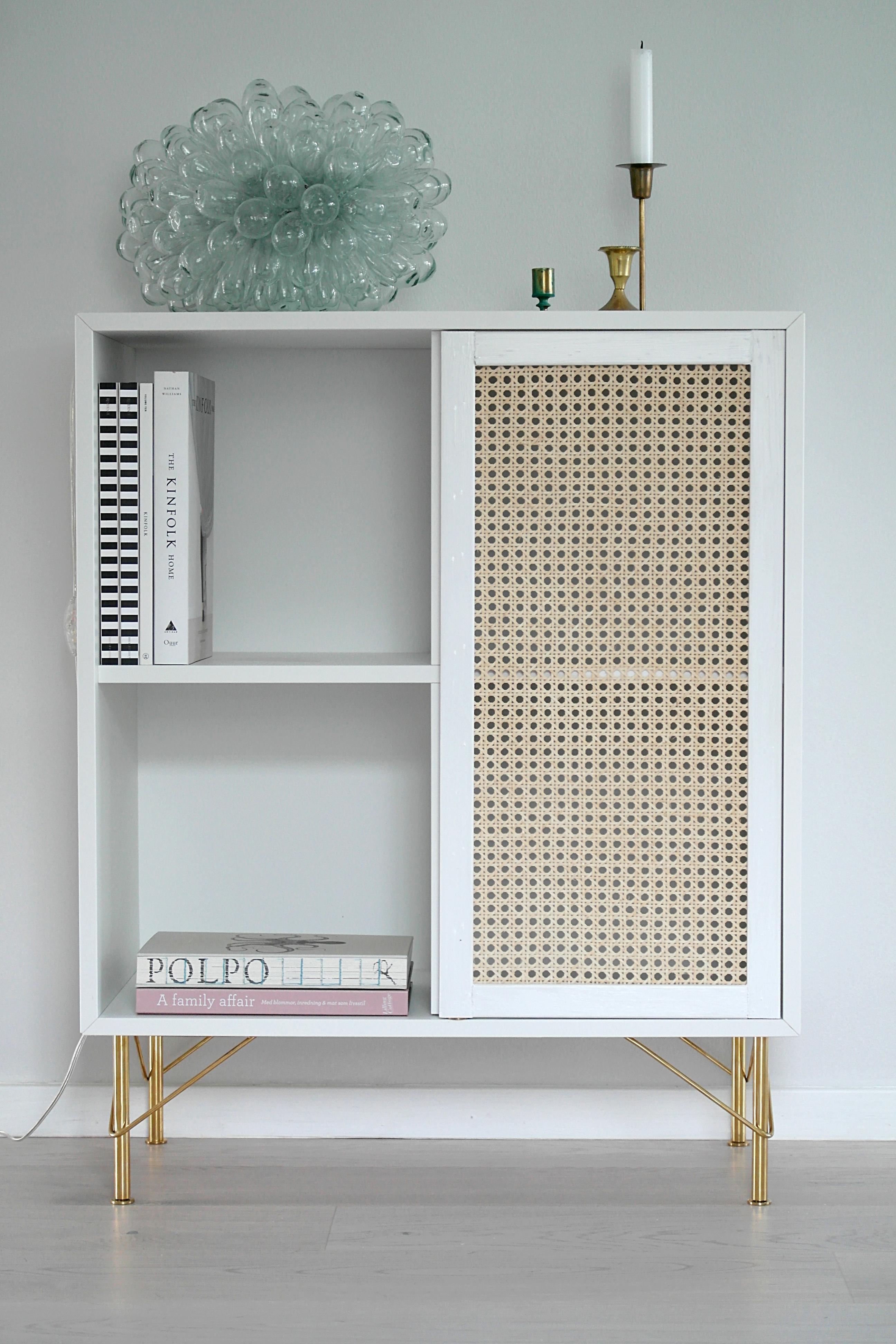 Ikea Hacket Eket